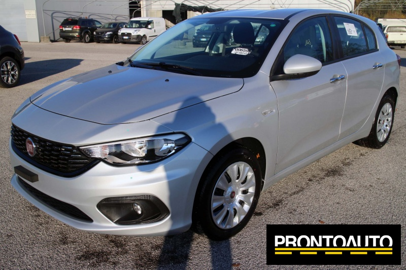 FIAT Tipo 1.6 Mjt Opening Edition Plus