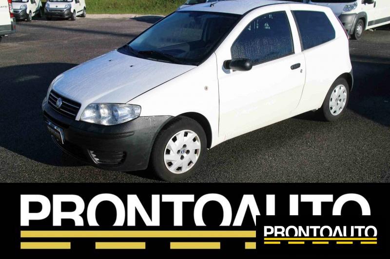 FIAT PROFESSIONAL Grande Punto 1.4 5 porte Dynamic