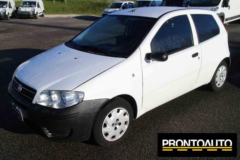 FIAT PROFESSIONAL 2.0 i.e. turbo 16V Plus