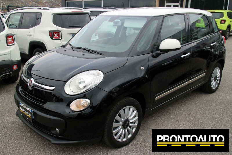 FIAT 500L Living 1.6 Multijet 120 CV Lounge