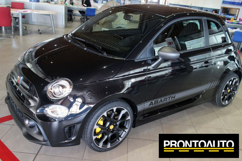 abarth 595 1 4 turbo t jet 180 cv competizione. Black Bedroom Furniture Sets. Home Design Ideas
