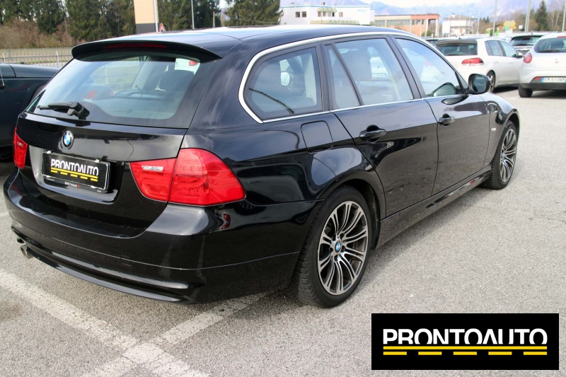 BMW 318d 2.0 143CV cat Touring Eletta