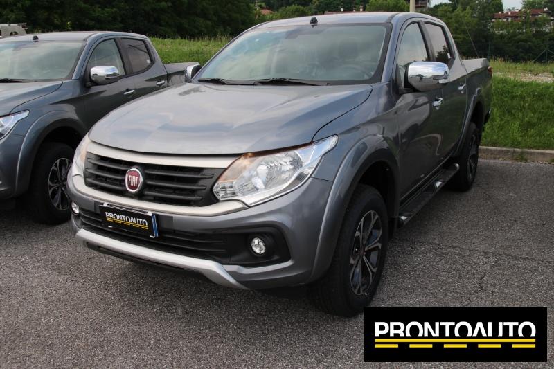 FIAT PROFESSIONAL 2.4 180CV Doppia Cabina LX S&S