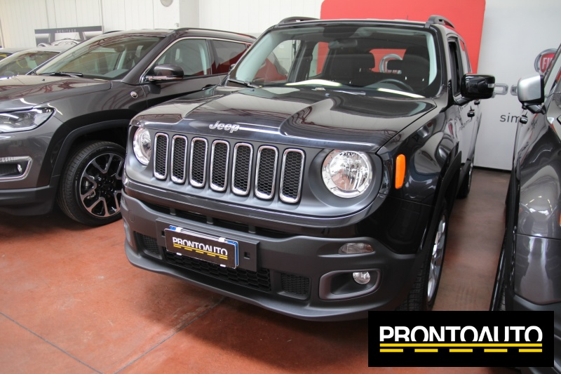 JEEP Renegade 1.6 Mjt Longitude