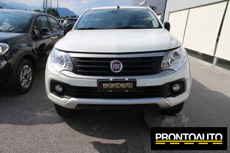 FIAT PROFESSIONAL Renegade 2.0 Mjt 4WD Active Drive Low Trailhawk