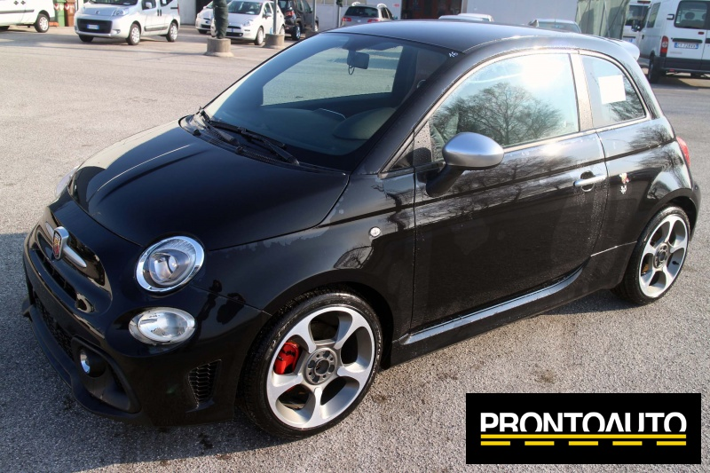 ABARTH Renegade 2.0 Mjt 140CV 4WD Active Drive Limited