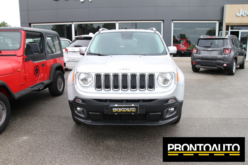 JEEP Q3 2.0 TDI 177 CV quattro S tronic Advanced Plus