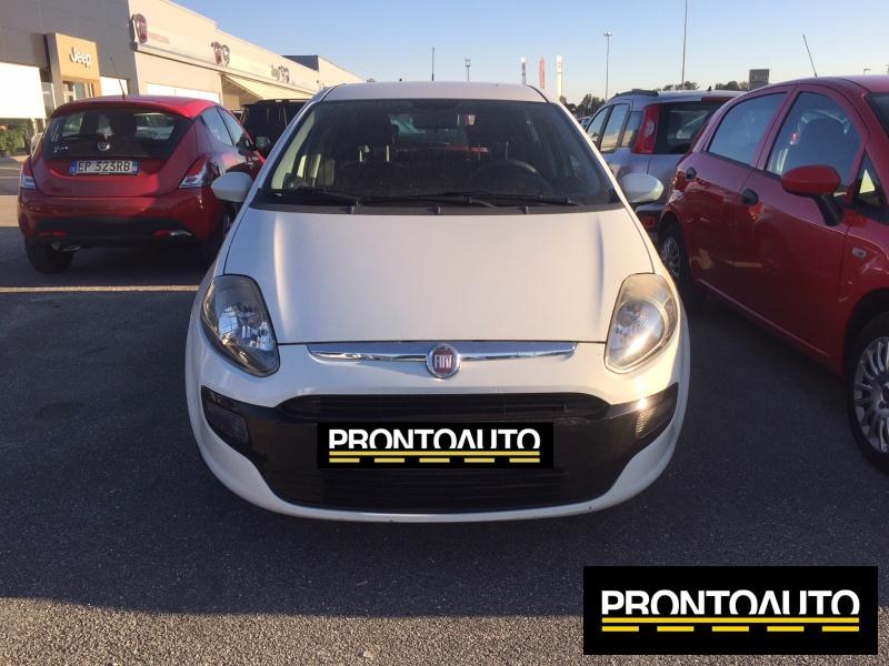 FIAT Punto Evo 1.2 5 porte S&S 150°
