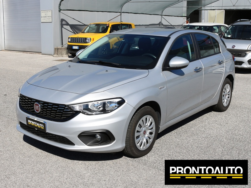 FIAT Tipo 1.6 Mjt Opening Edition