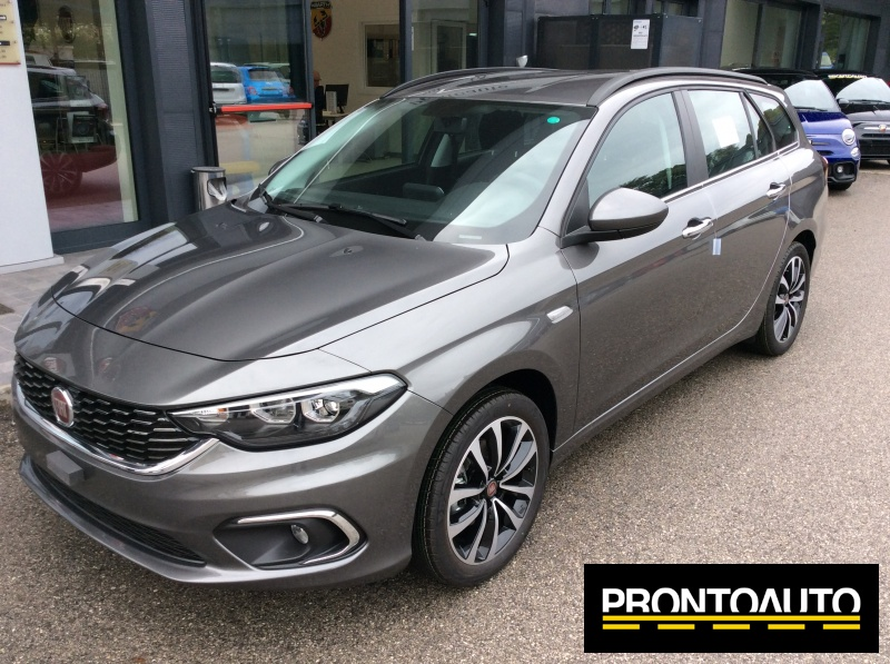 FIAT Tipo 1.4 SW Lounge