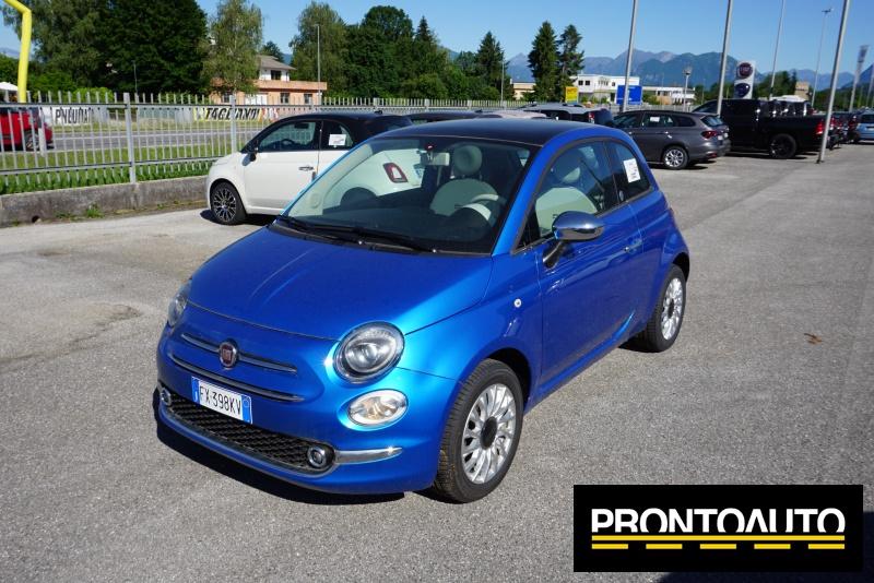 FIAT 500 1.2 Star