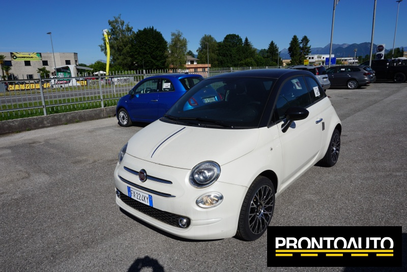 FIAT 500 1.2 120°