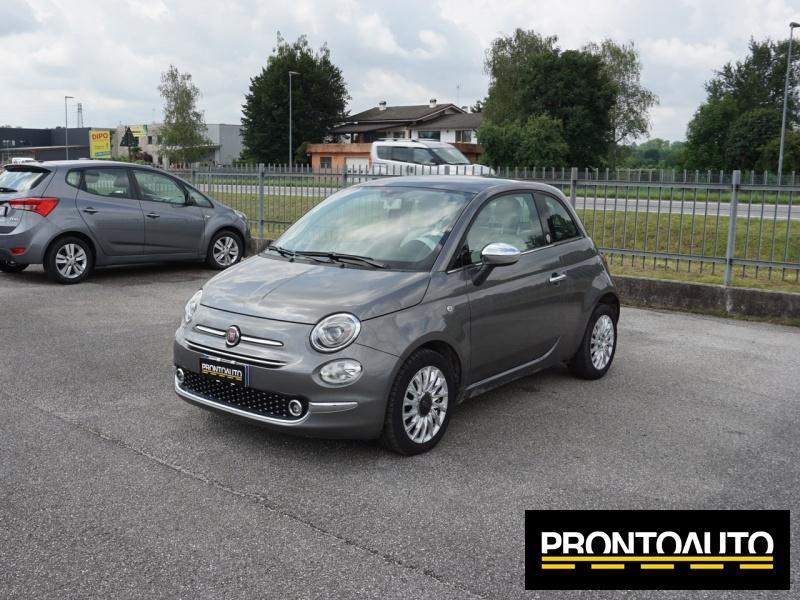 FIAT 500 1.3 Multijet 95 CV Mirror