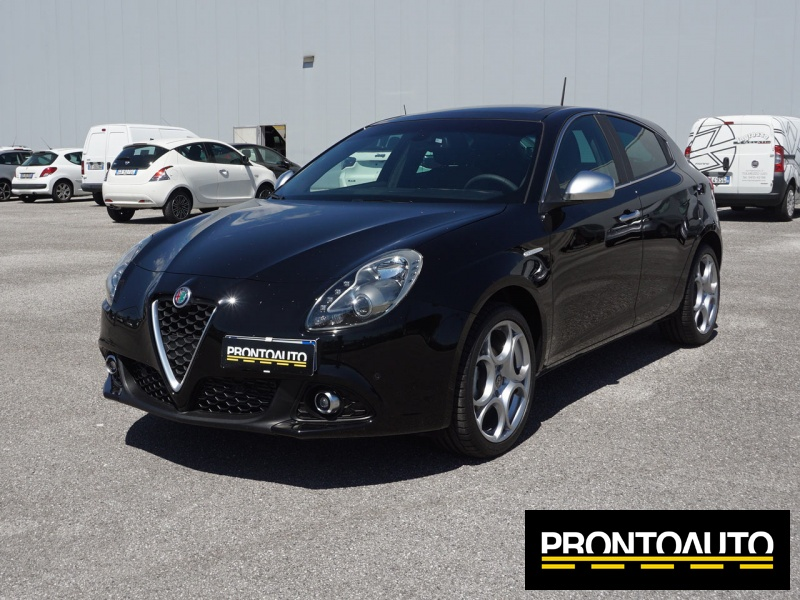 ALFA ROMEO Giulietta 1.4 Turbo 105 CV Progression