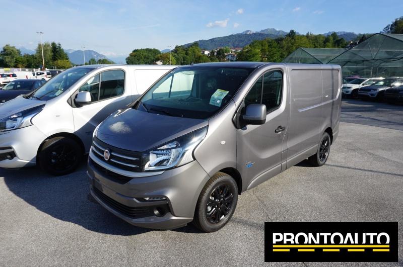 FIAT PROFESSIONAL Talento 1.6 MJT 120CV PC-TN Furgone 12q